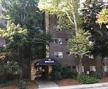 Sudbury Arms, Framingham High School, Framingham, MA