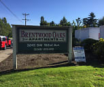 Brentwood Oaks, Five Oaks Middle School, Beaverton, OR