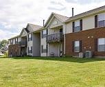 Lalique Point, Centerville High School, Centerville, OH