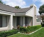 Cobblestone Village, Evangelia University, CA