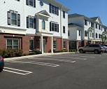 Main Image, Prospect Falls / Spinnaker Apartments