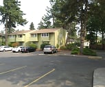 Fountain Villa Apartments, Springfield, OR