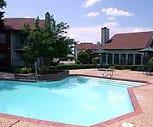 Hunter Park, Western Hills, Fort Worth, TX