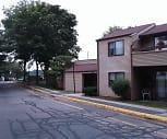Village Court Apartments, 06360, CT
