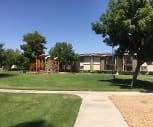 Sherwood Villa Apartments, Imogene Garner Hook Junior High School, Victorville, CA
