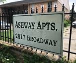 Ashway Apartments, 77012, TX