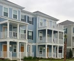 Villas on the Strand, Galveston, TX