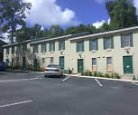 BRIARWOOD, Vanguard High School, Ocala, FL
