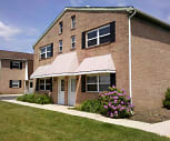 Wheat Manor/Buena Villa Apartments, Vineland, NJ
