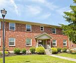 Hidden Creek Apartment Homes, Jeffersonville, IN