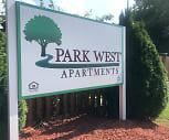 Park West Apartments, Vernon, CT