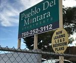 Pueblo Del Montara, 92311, CA