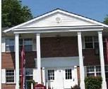 Jamestowne Village, Ambassador Christian Academy, Toms River, NJ