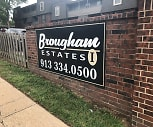 Brougham Estates I, St Patrick School, Kansas City, KS