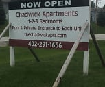 Chadwick Apartments, Bellevue, NE