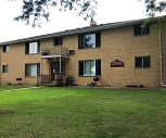 Harvard Drive Apartments, Franklin Middle School, Janesville, WI