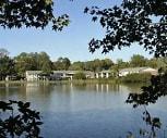 Lake Shore Village, Meadowfield Elementary School, Columbia, SC