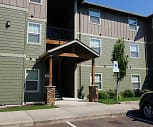 Plumtree Luxury Apartments, Millersburg, OR