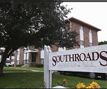 Southroads Apartments, Bellevue, NE