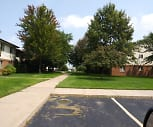 Woodlane Apartments, Jefferson Elementary School, Janesville, WI