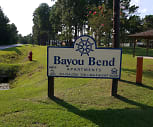 Bayou Bend Apartments, 36541, AL