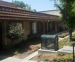 Villa Granada and Viking Apartments, Barton Elementary School, San Bernardino, CA