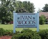 Ivan Woods, Great Lakes Christian College, MI