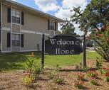 Country Haven Apartments, Saraland Elementary School, Saraland, AL