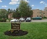Twin Gables, Wilson Middle School, Hamilton, OH