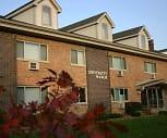 University Manor Apartments, Cedar Falls, IA
