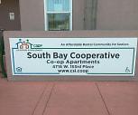 South Bay-Co-Op, East Hawthorne, Hawthorne, CA