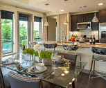 Kitchen, Alexan CityCentre