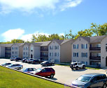 Building, Applegate Apartments