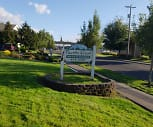 Pacific Crest Apartments, Mark Twain Middle School, Silverton, OR