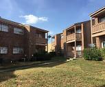Gardenwood Apartments, San Antonio, TX