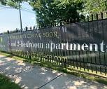 Auden Place, John F Kennedy High School, Silver Spring, MD