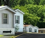 Forest Park Mobile Home Community, Northern Virginia, VA