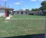 Seven Pines, Palo Alto College, TX
