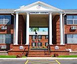 Copley Court Apartments, 14226, NY