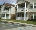 Paradise Estates, Moultrie, GA