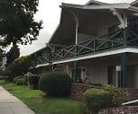 Franciscan apartments, Donald D Lum Elementary School, Alameda, CA