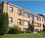 Snelling Place Apartments, Merriam Park West, Saint Paul, MN