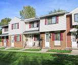 Parkway Manor Apartments, Northwest Rochester, Rochester, NY