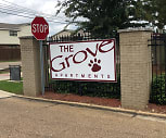 The Grove Apartments, New Hope, MS