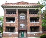 Gotham Apartments, 64128, MO