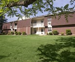 Chestnut II, Fayetteville, AR