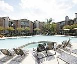 Pool, Lakes of 610