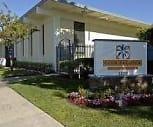 Club Pacifica Apartment Homes, Hueneme High School, Oxnard, CA