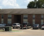 College View Apartments, Temple, TX