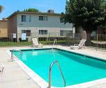Redwood Canyon, Sunnyside, Fresno, CA